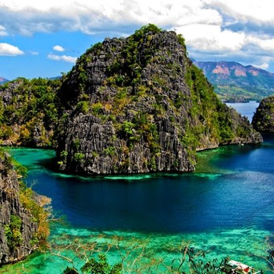 El Nido The Most Beautiful Island Beaches In The World