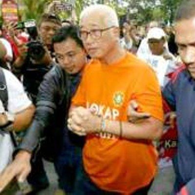 Exco Dap Ditangkap Hasil Laporan Adun Pkr Sprm Dah Boleh Buka Pejabat Di Komtar