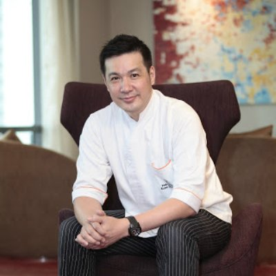 Executive Sous Chef Kok Chee Kin Renaissance Kuala Lumpur Hotel