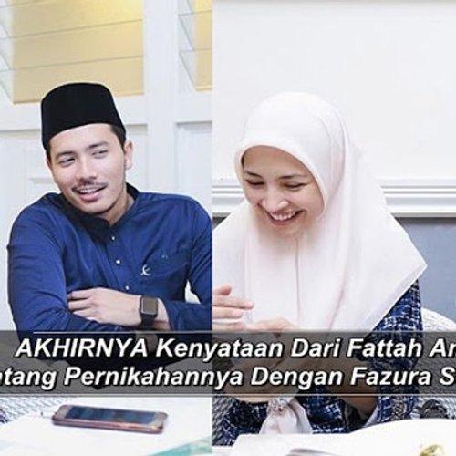 Fahrin Ahmad Dedah Apa Sebenarnya Berlaku Sehingga Fattah Amin Hilang Dari Set