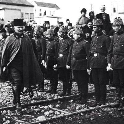 Fakhruddin Pasha Jenderal Turki Utsmani Pelindung Kota Suci Madinah