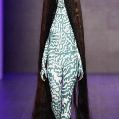 Fesyen Adalah Tempat Dimana Wujudnya Idea Yang Unik Tetapi Fesyen Yg No 7 Ini Adalah Sangat Pelik