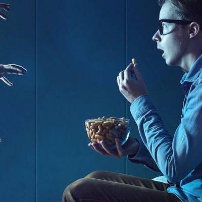 Film Horor Memang Seram Tapi Kenapa Kita Tak Bisa Berhenti Nonton Ternyata Ada Penjelasannya Nih