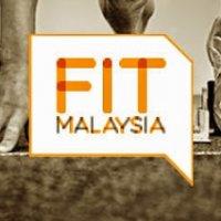 Fit Malaysia Fm Run Perlis Indera Kayangan