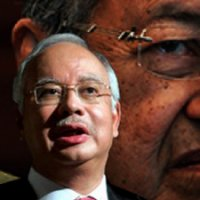 Fitch Bukti Usaha Tun M Serang Najib Isu 1mdb Gagal