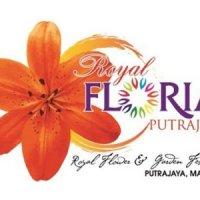 Floria Datang Lagi Royal Floria Putrajaya