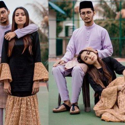 Foto Mesra Sufian Suhaimi Dengan Kekasih Baru