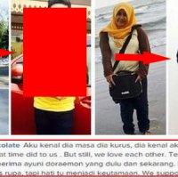 Foto Pasangan Malaysia Membuatkan Anda Teruja