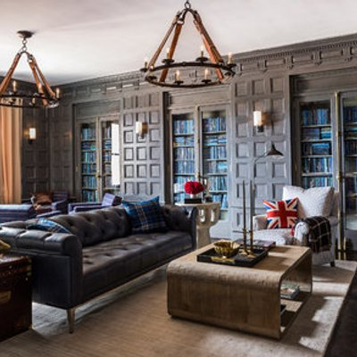 From Bobbi Brown A Boutique Hotel In New Jersey