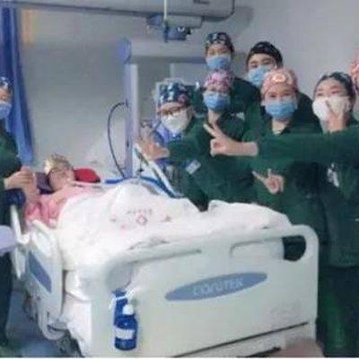 Gadis Ini Koma Namun Tiba Bangun Lalu Mengucapkan Hal Mengejutkan Ini Buat Doktor Terdiam Kaku