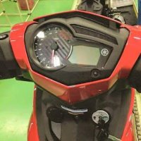 Gambar Dan Video Yamaha Lc 150 Fuel Injection