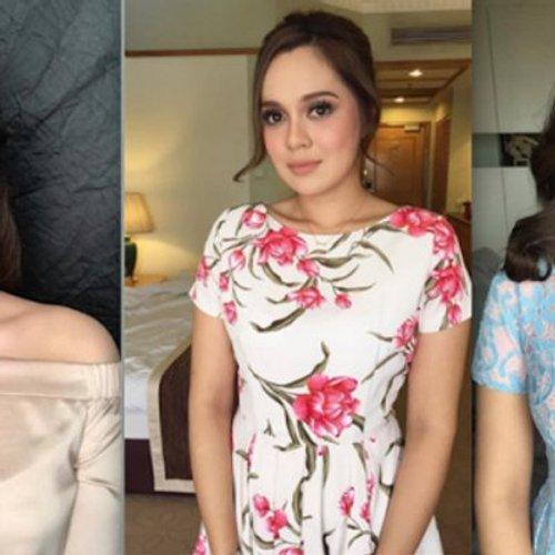 Gambar Inilah Selebriti Wanita Terkenal Malaysia Yang Memiliki Body Goal Yang No 2 Tu Paling Terlajak Hot