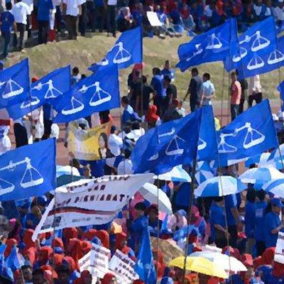 Game On Bn Kedah Sambut Tun Mahathir