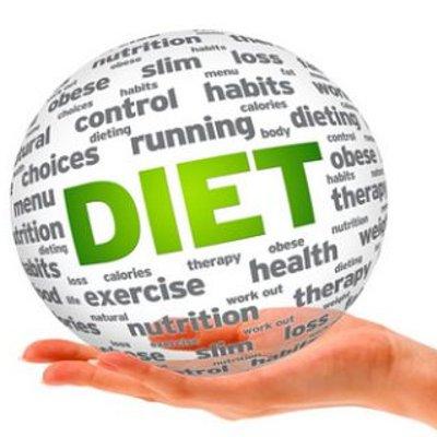 Garis Panduan Cara Diet Sihat