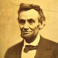 Gettysburg Address Abraham Lincoln