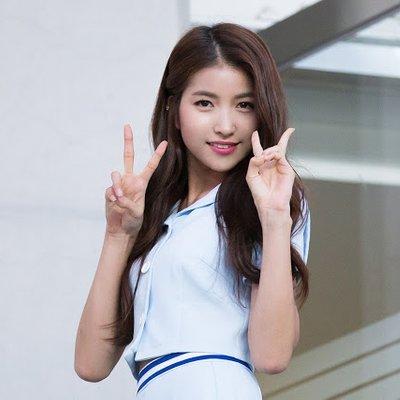 Gfriend Sowon Profile