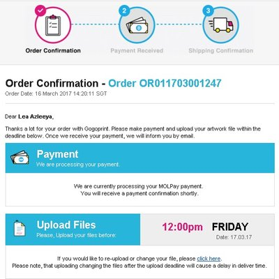 Gogoprint Malaysia Printing Online Mudah Murah Dan Pantas