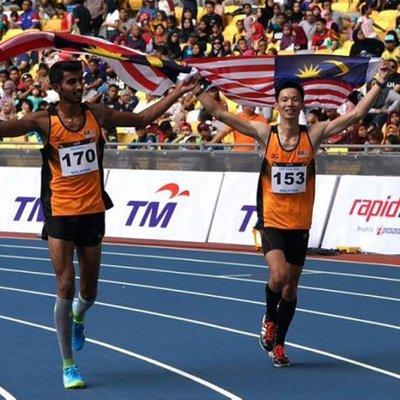 Gold Coast 2018 Hup Wei Nauraj Layak Ke Final Lompat Tinggi
