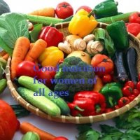 Good Nutrition For Women Of All Ages