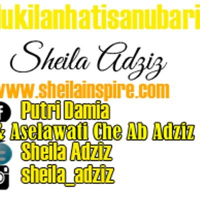 Google Adsense Sheila Inspire