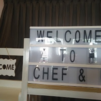 Grand Opening Chef U Pastry Johor