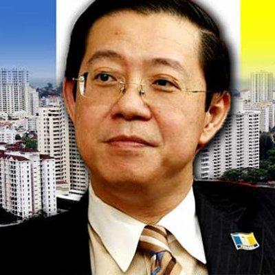 Guan Eng Salahkan Kedah Sebab Banjir Di P Pinang Inilah Dikatakan Pemimpin Tak Bertanggungjawab