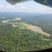 Gunung Mulu National Park Miri Eksplorasi Gua Lagang