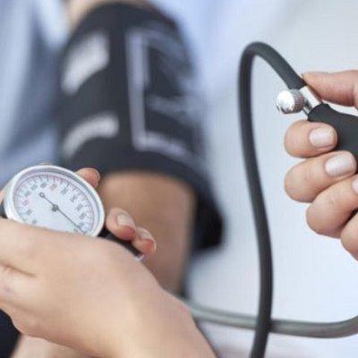 Had Terkini Tekanan Darah Tinggi Bukan Lagi 140