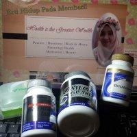 Hadiah Untuk Kesihatan Sendi Ibu Tersayang