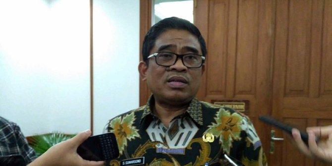Hadirnya Wali Kota Samarinda Dalam Kampanye Agus Sylvi Dipertanyakan