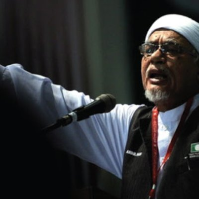 Haji Hadi Dedah Dalam Pakatan Harapan Ada Para Pemimpin Penyangak