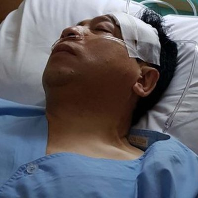Hal Ajaib Dan Kelakuan Setya Novanto Di Rs Medika Usai Kecelakaan