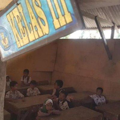 Hanya Ingin Lebih Nyaman Belajar Curhatan Bocah Sd Ini Justru Dipermasalahkan Oleh Bupati Serang
