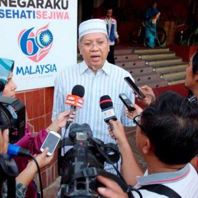 Hanya Mesyuarat Mt Umno Dibenarkan Pecat Ahli Annuar Musa