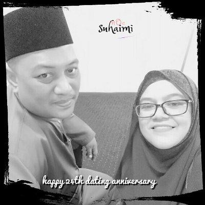 Happy Dating Anniversary