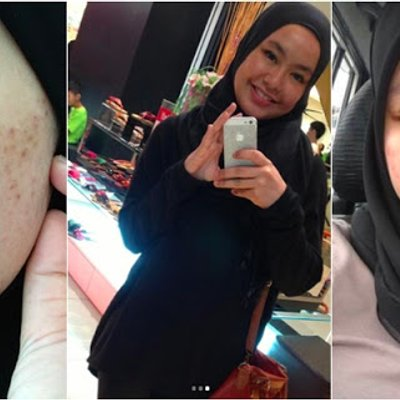 Harap Tak Dapat Suami Macam Ni Gara Gara Post Ini Hafiz Mahamad Didakwa Hina Isteri Sendiri
