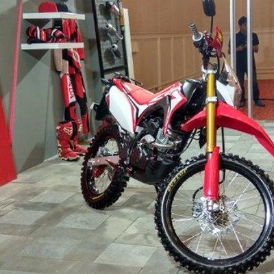 Harga All New Honda Crf150l Lebih Murah Dari Kawasaki Klx 150bf