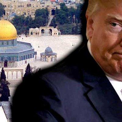 Hari Ini Penentuan Baitulmaqdis Sebagai Ibu Negara Israel