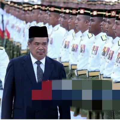 Hari Pertama Jadi Menteri Pertahanan Mat Sabu Sudah Meminta Maaf Rupa Rupanya Ini Yang Berlaku Pagi Tadi