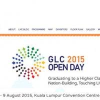 Hari Terbuka Glc Malaysia Glc Open Day