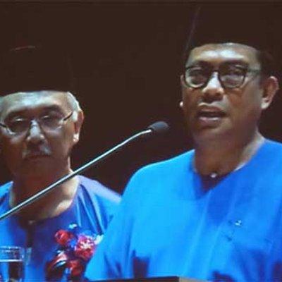 Hati Hati Demokrasi Ala Penjajah Dap Mb Johor