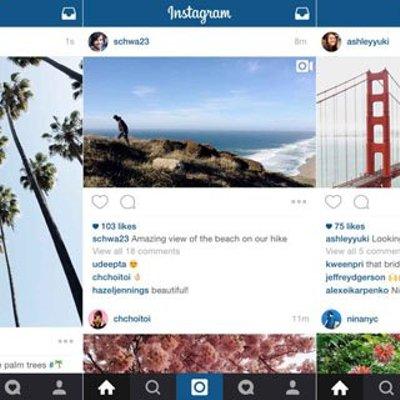 Hati Hati Menurut Penelitian Instagram Adalah Media Sosial Terburuk Bagi Kesehatan Mental