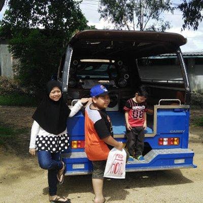 Hatyai Day 2 Chang Puak Elephant Camp