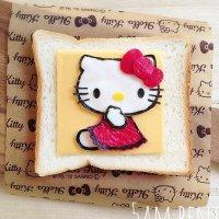 Hello Kitty Foods