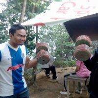 Hiking Di Bukit Alam Damai Cheras
