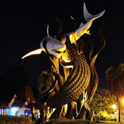 Hilangkan Pesta Kembang Api Dan Terompet Beginilah Suasana Tahun Baru Yang Digagas Pemprov Jawa Timur