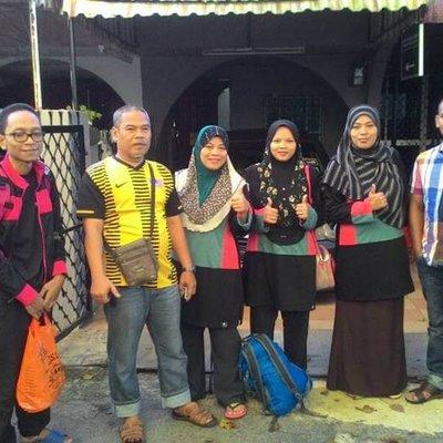 Homestay Fetih Ezzehra Homestay Di Kuala Terengganu Yang Menawarkan Pelbagai Perkhidmatan Untuk Keselesaan Pengunjung