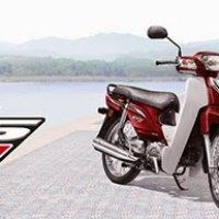 Honda Ex5 Dream Fi 2015 Di Malaysia