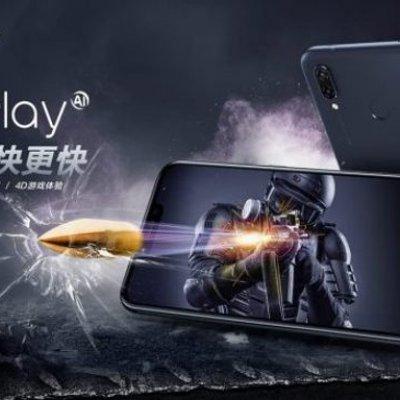Honor Turut Memperkenalkan Telefon Pintar Memfokuskan Permainan Video Honor Play