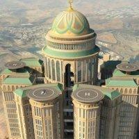 Hotel Mewah Abraj Kudai Di Kota Makkah Hanya Untuk Golongan Elit